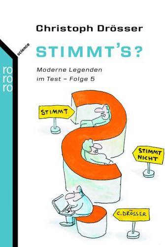Cover Stimmt's 5